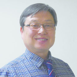 Dr. Choong Hoon YI